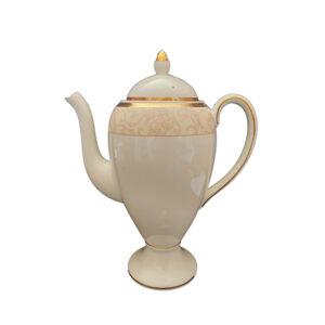 WEDGWOOD CELESTIAL GOLD Caffettiera