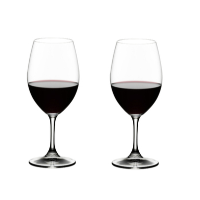 RIEDEL OUVERTURE RED WINE BICCHIERI