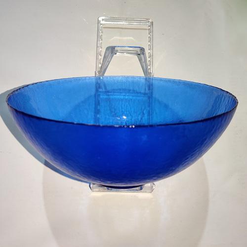 ONLYLUX INSALATIERA BLUE