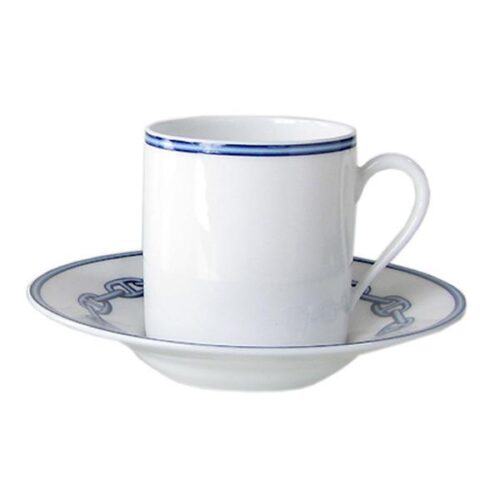 CHAINE D'ANCRE PLATINE COFFEE CUP Tazzina Caffe' 002717P
