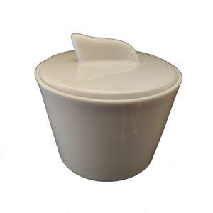 RICHARD GINORI Dedalo Zuccheriera Sugar Bowl