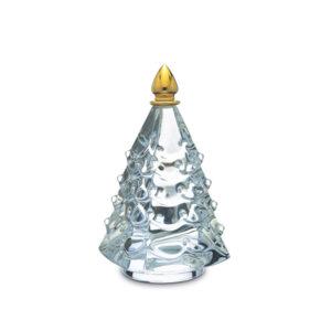 Albero di Natale in Cristallo